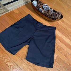 Hawke & Co Mens Dark Gray Performance Sportswear